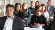 Solidarity in times of economic crisis - 4th workshop within the project SOLICRIS