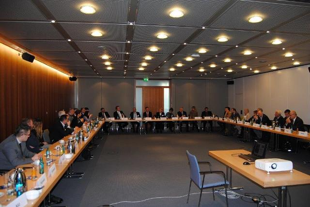 A delegation of businessmen and representatives of local communities visited Germany, within the project FGSMEs